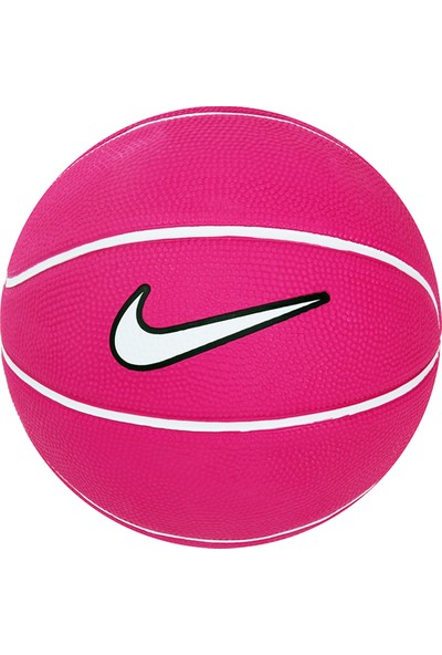 Nike NKI08 644 Skills Kauçuk 3 No Mini Basketbol Topu
