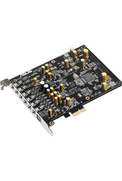Asus Xonar AE 7.1 Channel 192kHz/24bit 110dB SNR PCIe Oyuncu Ses Kartı