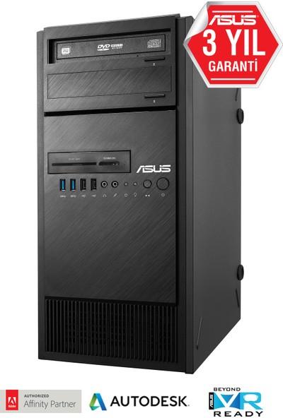 Asus ESC500G4-M2W Intel Xeon E3 1245 V6 8GB 1TB Freedos Masaüstü Bilgisayar 90SV04ZA-M2WCE0