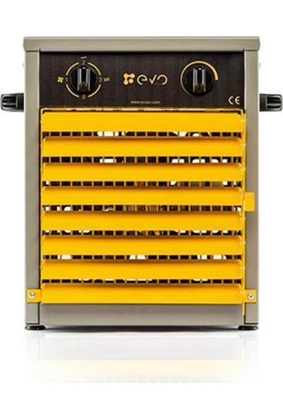 EvoTech Evo 10 Elektrikli Isıtıcı