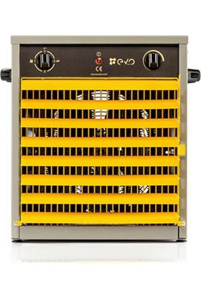 EvoTech Evo 22 Elektrikli Isıtıcı