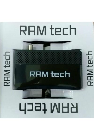 Ramtech Sembol Plus+ Full HD Uydu Alıcısı