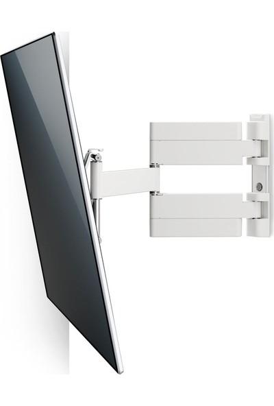 Vogel's Thin 445 Turn 180 32''-55'' Askı Aparatı Beyaz