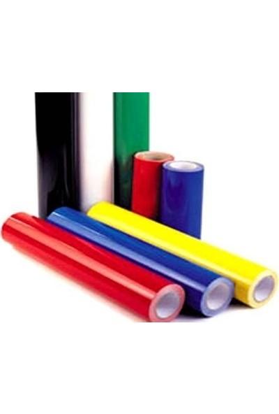 Etona Yapışkanlı Asetat Renkli