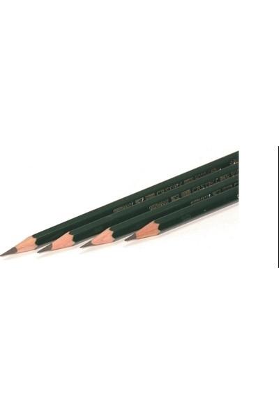 Faber Castell 9000 B Resim Kalemi