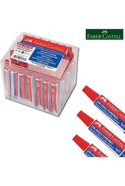 Faber Castell 7 Gr Sıvı Yapıştırıcı