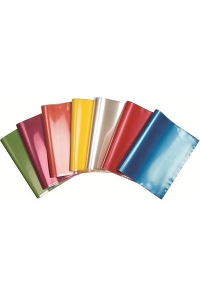 Vipex Transparan Hazır Kitap Kabı - 10 Lu - San566