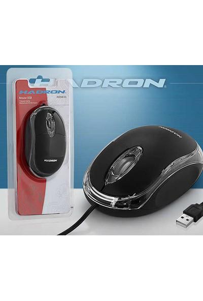 Hadron Kablolu Mouse Mouse Usb - Hd5633