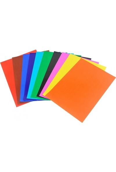Lino A4 - 10 Lu Karışık Renk Elişi Kağıdı
