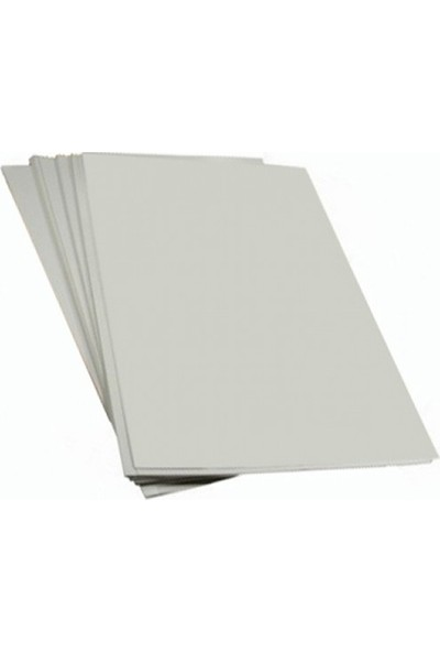 Meteksan 35 X 50 Resim Kağıdı 100 Lü Paket