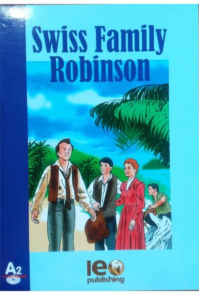 Swıss Famıly Robinson