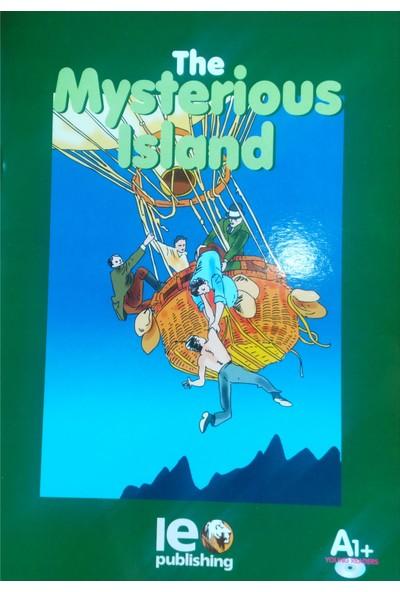 The Mysterios Island