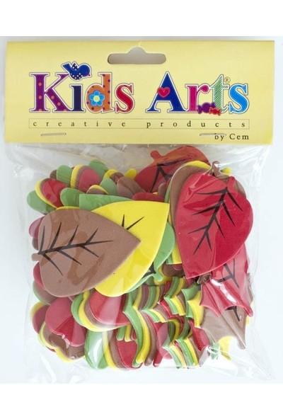 Kids Art My-20776 Eva Stıcker