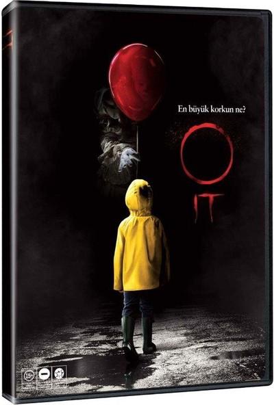 O-IT DVD