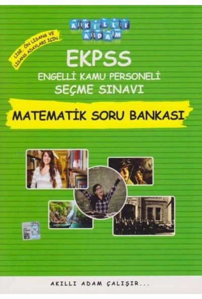 Akıllı Adam Ekpss Matematik Soru Bankası