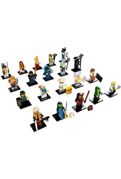 LEGO Ninjago Minifigür 71019