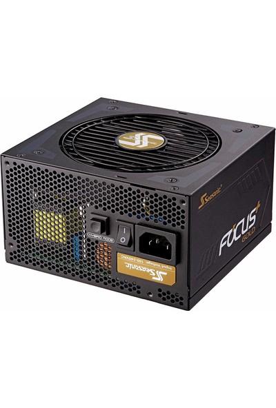 Seasonic Focus Plus 650W 80+ Gold Tam Modüler Güç Kaynağı (SSR-650FX)