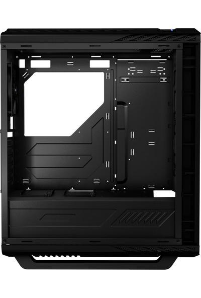 Aerocool P7-C1 Pro 750W 80+ Bronze 3 Adet RGB Led Fanlı Full Cam Yan Panelli USB 3.0 Oyuncu Kasası (AE-P7C1-PRO-750)