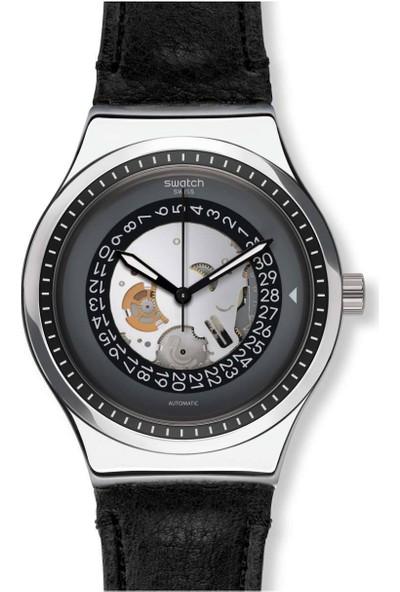 Swatch Sistem Polaire Yıs414 Erkek Kol Saati