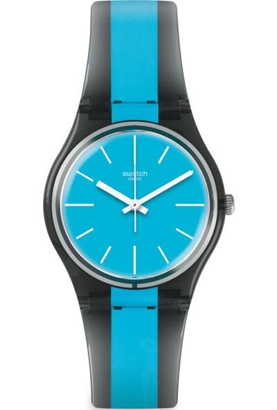 Swatch Azzurrami Gm186 Unisex Kol Saati