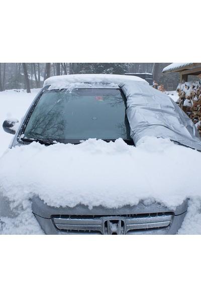 ModaCar Cam Kar/Buz Bandı 424428