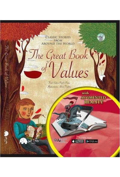 The Great Book Of Values ''Temel Değerler Kitabı''