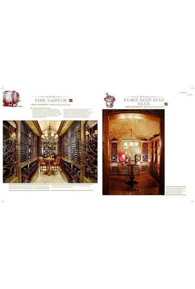 Cheers!: Wine Cellar Design