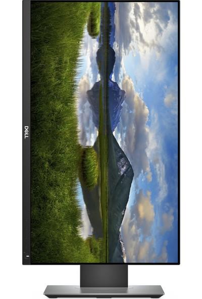 "Dell P2418D 23.8"" 8ms (Display+HDMI) QHD IPS Monitör"