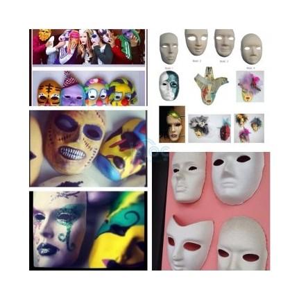 Maske Boyama Seti Elif Iş Eğitimi Fiyatı Taksit Seçenekleri