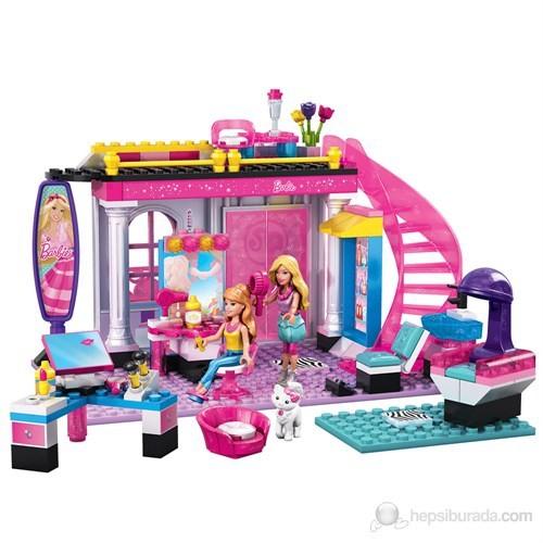 Mega Bloks Barbie Kuaför Salonu