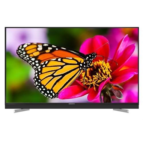 """Grundig 55VLX8585 BP 55""""140 Ekran [4K] Ultra HD (3840x2160) Dört Çekirdekli Uydu Alıcılı Smart LED TV"""