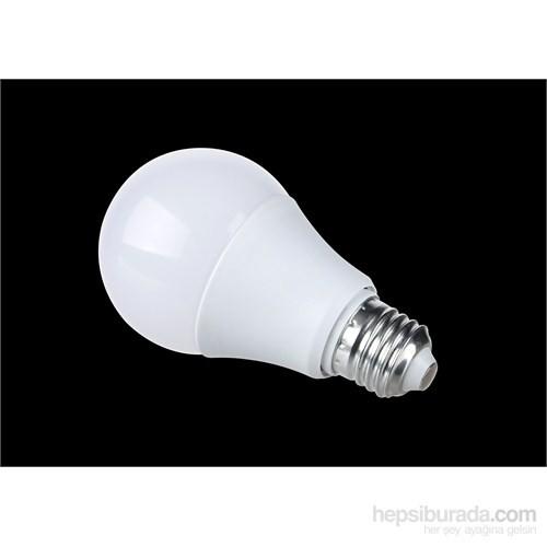 Cata Led Ampul 7W E-27 Beyaz Işık