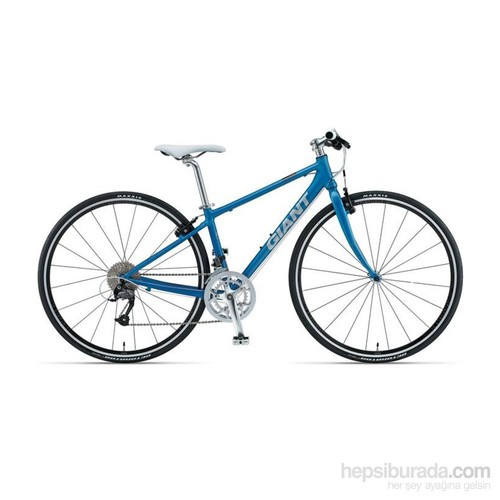 Giant Escape Air Şehir Bisikleti Mavi