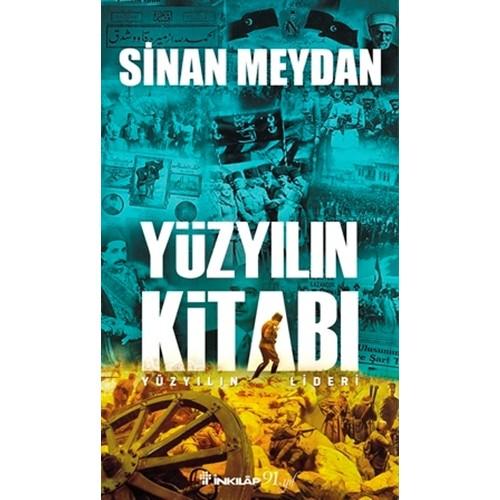 Yüzyılın Kitabı - Sinan Meydan