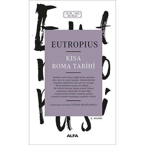 Kısa Roma Tarihi
