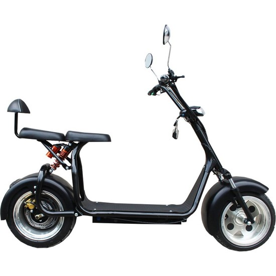 Arora Big Bike 01 Elektrikli Motorsiklet