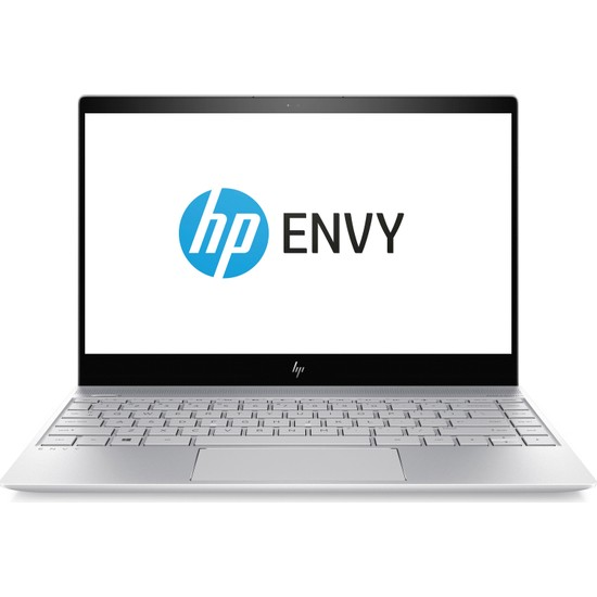 "HP Envy 13-AD100NT Intel Core i5 8250U 8GB 256GB SSD MX150 Windows 10 Home 13.3"" FHD Taşınabilir Bilgisayar 2PR54EA"