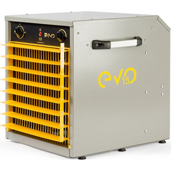 EvoTech Evo 15 Elektrikli Isıtıcı