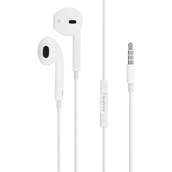 Maimi H2S Mikrofonlu Kulaklık