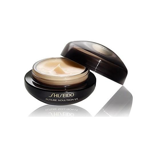 Shiseido Future Solution Lx Total Eye And Lip Contour Regeneratin