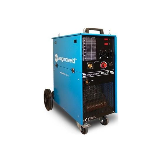Magmaweld Rs 300 Mk Gazaltı Kaynak Makinesi (3 Faz)