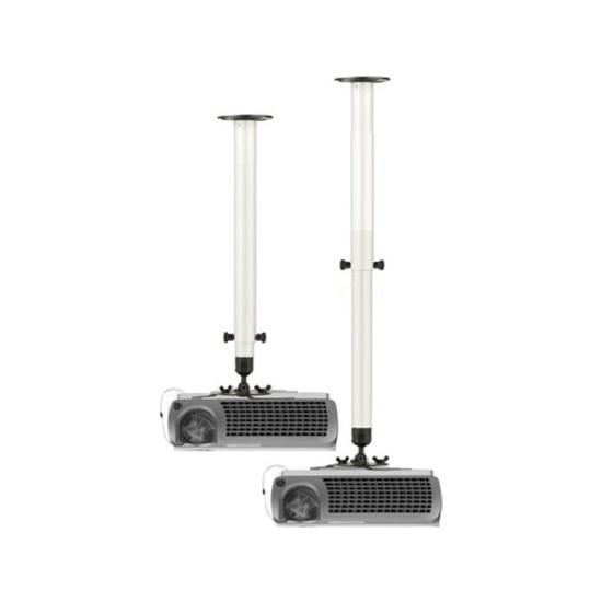 Achill Tpu 2060 New Teleskopik Projeksiyon Askı Aparatı - 60 - 110 cm