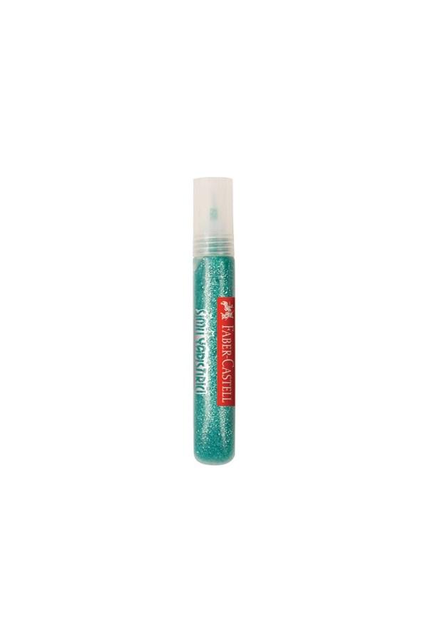 Faber Castell Glitter Glue 10.5 M - Light Green