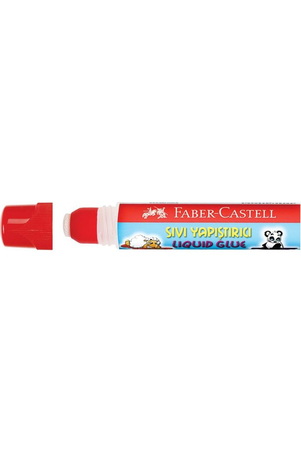 Faber Castell M-50 Water-Based Liquid Adhesive