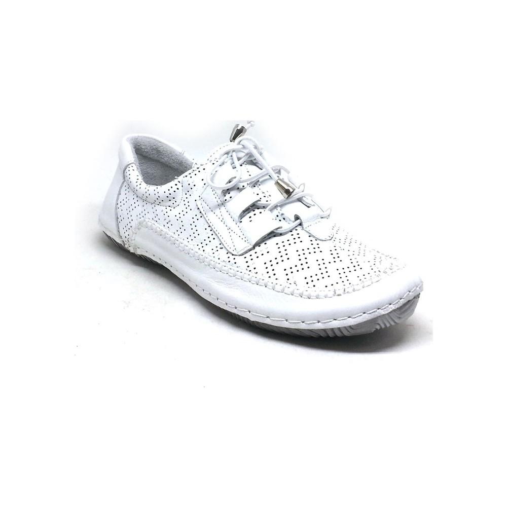 Shop And Shoes 027-118022 Kadın Ayakkabı