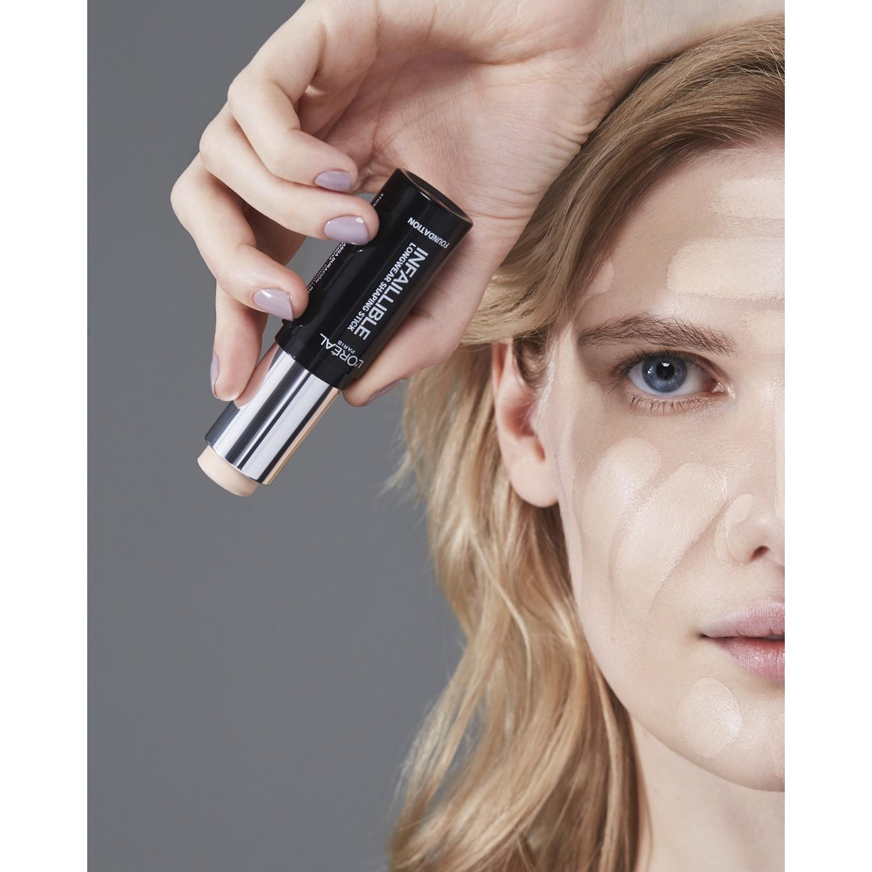 L'Oréal Paris Infaillible Shaping Sticks fondöten