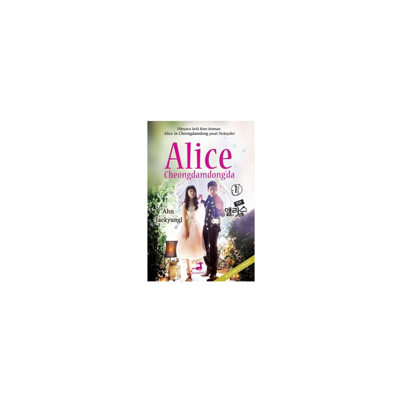 Alice Cheongdamdongda 1 Cheongdam Dong