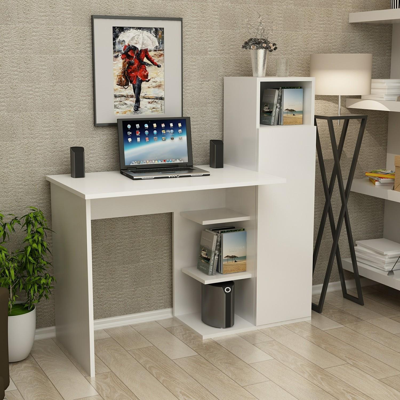 Bilgisayar Çalışma Odaları Ev Dekorasyonunda Nasıl Dizayn Edilir