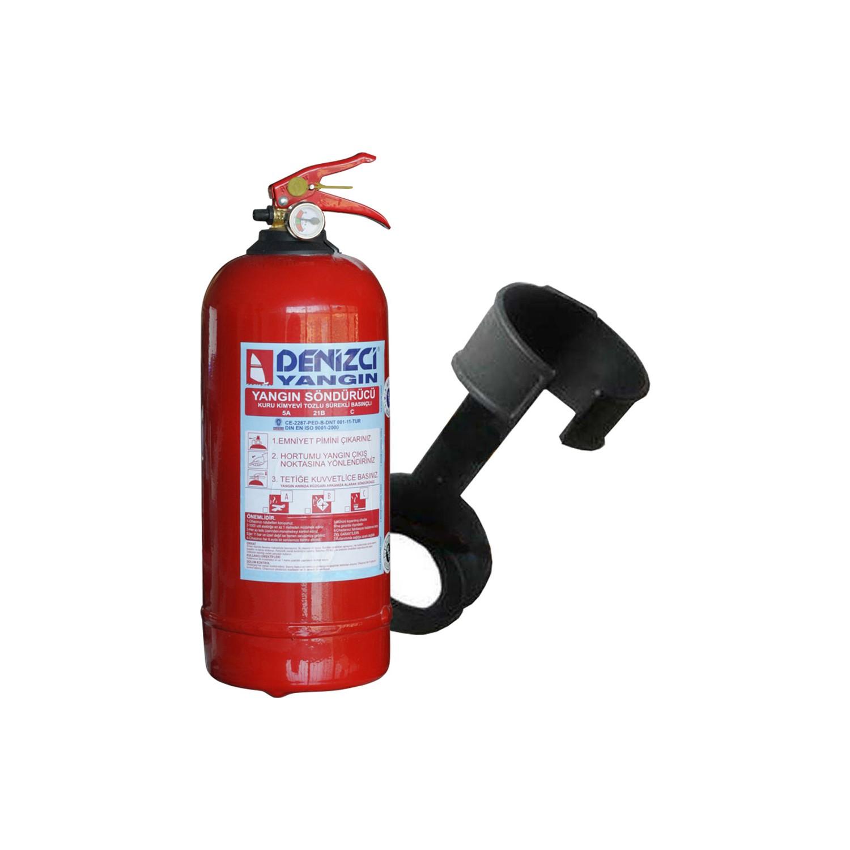 Yangın davranış kuralları