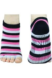 Norfolk Yoga & Pilates Socks